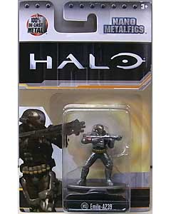 JADA TOYS HALO NANO METALFIGS EMILE-A239 [MS3]