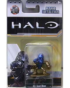 JADA TOYS HALO NANO METALFIGS GRUNT MINOR [MS11]