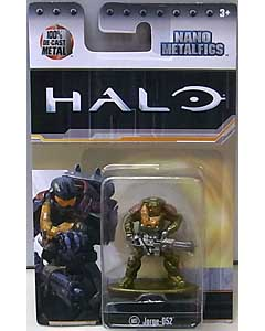 JADA TOYS HALO NANO METALFIGS JORGE-052 [MS7]