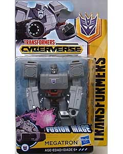 HASBRO アニメ版 TRANSFORMERS CYBERVERSE SCOUT CLASS MEGATRON