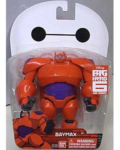 USA BANDAI BIG HERO 6: THE SERIES 5インチアクションフィギュア BAYMAX [RED]