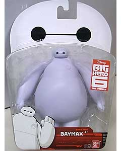 USA BANDAI BIG HERO 6: THE SERIES 5インチアクションフィギュア BAYMAX [WHITE]