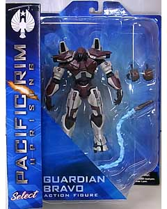 DIAMOND SELECT PACIFIC RIM: UPRISING SERIES 2 GUARDIAN BRAVO
