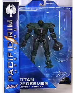 DIAMOND SELECT PACIFIC RIM: UPRISING SERIES 2 TITAN REDEEMER