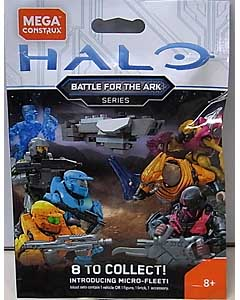 MEGA CONSTRUX HALO BATTLE FOR THE ARK SERIES 1PACK