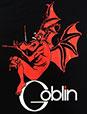 Goblin /ゴブリン (バンド) /映画音楽 /サスペリア