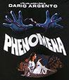 PHENOMENA/ フェノミナ /ダリオ・アルジェント