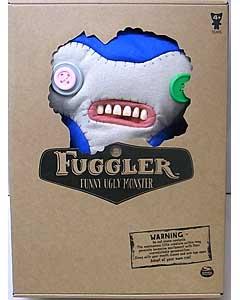 SPIN MASTER FUGGLER FUNNY UGLY MONSTER 12インチプラッシュドール LIL DEMON [BLUE]