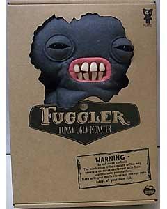 SPIN MASTER FUGGLER FUNNY UGLY MONSTER 9インチプラッシュドール SQUIDGE [GREY]