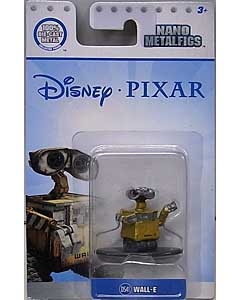 JADA TOYS DISNEY NANO METALFIGS WALL-E