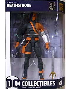 DC COLLECTIBLES DC ESSENTIALS DEATHSTROKE