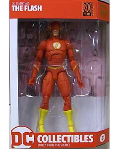 DC COLLECTIBLES DC ESSENTIALS THE FLASH
