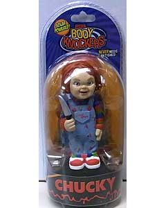 NECA BODY KNOCKERS CHUCKY ブリスターワレ特価