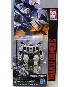 HASBRO TRANSFORMERS GENERATIONS POWER OF THE PRIMES LEGENDS CLASS BATTLESLASH