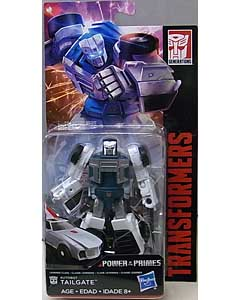 HASBRO TRANSFORMERS GENERATIONS POWER OF THE PRIMES LEGENDS CLASS AUTOBOT TAILGATE 台紙傷み特価