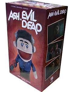 NECA ASH VS EVIL DEAD ASHY SLASHY PUPPET PROP REPLICA
