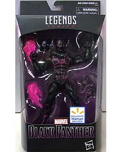 HASBRO MARVEL LEGENDS 2018 WALAMART限定 BLACK PANTHER