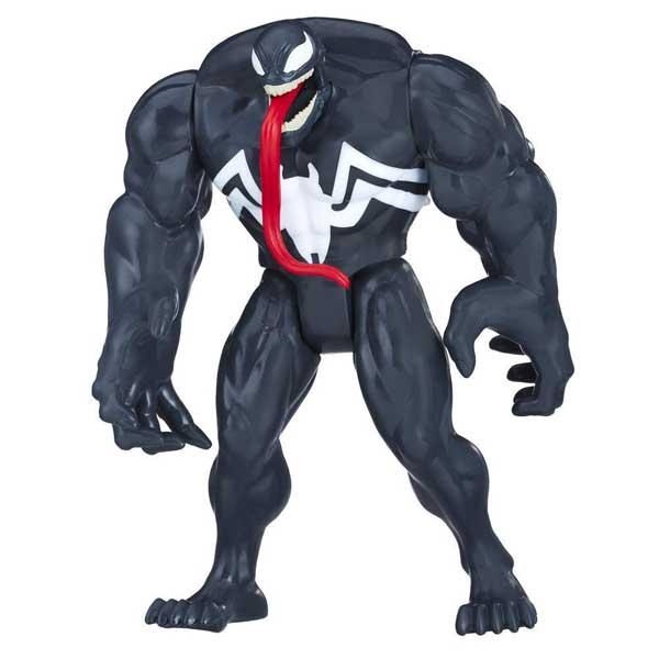 HASBRO SPIDER-MAN 6インチフィギュア VENOM [SHOOT TONGUE]