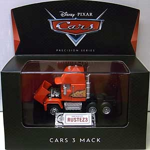 MATTEL CARS 2018 PRECISION SERIES CARS 3 MACK