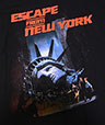 ニューヨーク1997/ESCAPE FROM NEW YORK