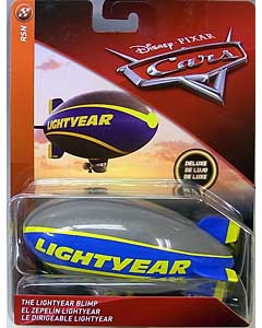 MATTEL CARS 2018 DELUXE THE LIGHTYEAR BLIMP
