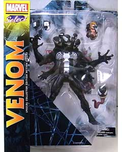 DIAMOND SELECT MARVEL SELECT VENOM [2013] ワケアリ特価