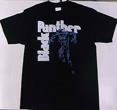 BLACK PANTHER / ブラックパンサー