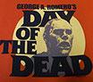 DAY OF THE DEAD / 死霊のえじき BUB(レッド)