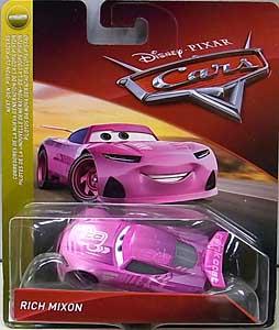 MATTEL CARS 2018 シングル RICH MIXON