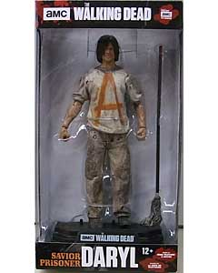 McFARLANE TOYS THE WALKING DEAD TV COLOR TOPS 7インチアクションフィギュア SAVIOR PRISONER DARYL