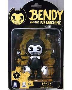 PHATMOJO BENDY AND THE INK MACHINE 5インチアクションフィギュア シリーズ1 BENDY