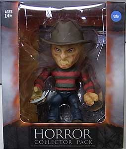THE LOYAL SUBJECTS HORROR COLLECTOR PACK FREDDY KRUEGER [ORIGINAL]