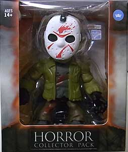 THE LOYAL SUBJECTS HORROR COLLECTOR PACK JASON VOORHEES [BLOODY]