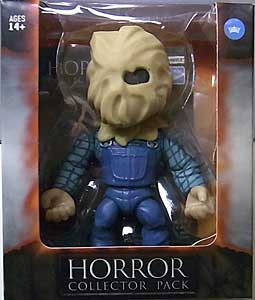 THE LOYAL SUBJECTS HORROR COLLECTOR PACK SACK HEAD JASON [ORIGINAL]