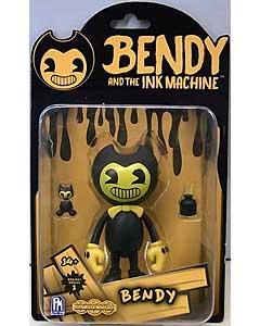 PHATMOJO BENDY AND THE INK MACHINE 5インチアクションフィギュア シリーズ2 BENDY