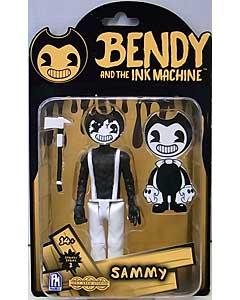 PHATMOJO BENDY AND THE INK MACHINE 5インチアクションフィギュア シリーズ2 SAMMY