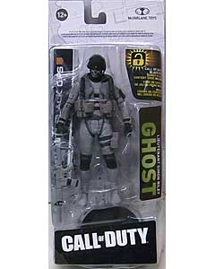 "McFARLANE TOYS CALL OF DUTY 6インチアクションフィギュア SIMON ""GHOST"" RILEY [WINTER VARIANT]"