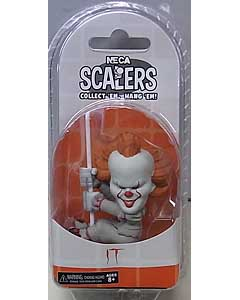 NECA SCALERS IT [2017] PENNYWISE