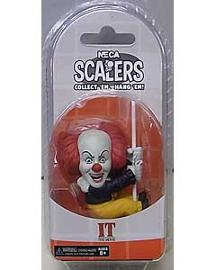 NECA SCALERS IT [1990] PENNYWISE