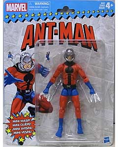 HASBRO MARVEL RETRO 6-INCH COLLECTION ANT-MAN [国内版]