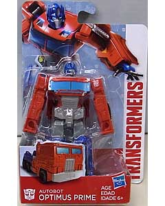 HASBRO TRANSFORMERS AUTHENTICS 4.5インチフィギュア AUTOBOT OPTIMUS PRIME
