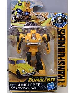 HASBRO 映画版 TRANSFORMERS BUMBLEBEE ENERGON IGNITERS SPEED SERIES BUMBLEBEE [BEETLE] 台紙傷み特価