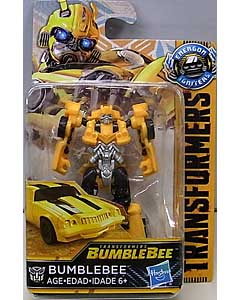 HASBRO 映画版 TRANSFORMERS BUMBLEBEE ENERGON IGNITERS SPEED SERIES BUMBLEBEE [CAMARO]