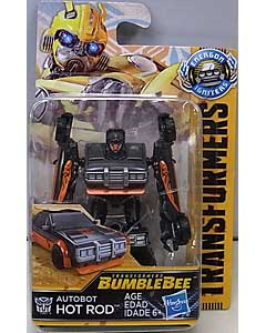 HASBRO 映画版 TRANSFORMERS BUMBLEBEE ENERGON IGNITERS SPEED SERIES AUTOBOT HOT ROD