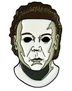 TRICK OR TREAT STUDIOS ENAMEL PIN HALLOWEEN 8 RESURRECTION