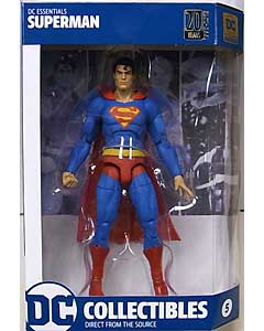 DC COLLECTIBLES DC ESSENTIALS SUPERMAN
