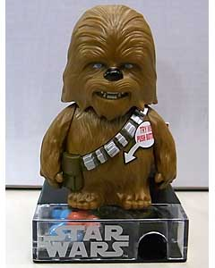 その他・海外メーカー STAR WARS CANDY DISPENSER CHEWBACCA