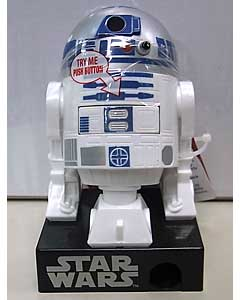 その他・海外メーカー STAR WARS CANDY DISPENSER R2-D2