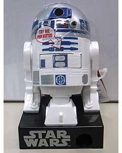 その他・海外メーカー STAR WARS CANDY DISPENSER R2-D2
