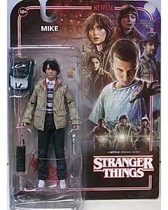 McFARLANE STRANGER THINGS 7インチアクションフィギュア MIKE